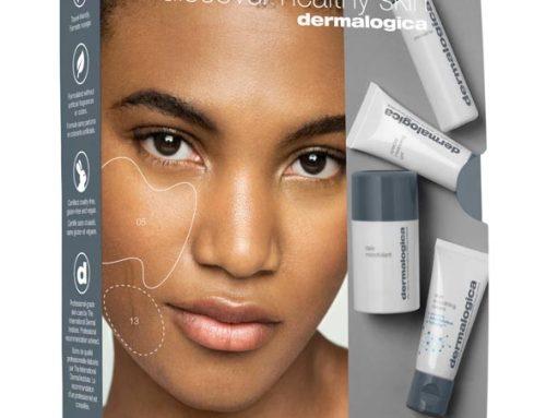 Face Masks & Your Skin